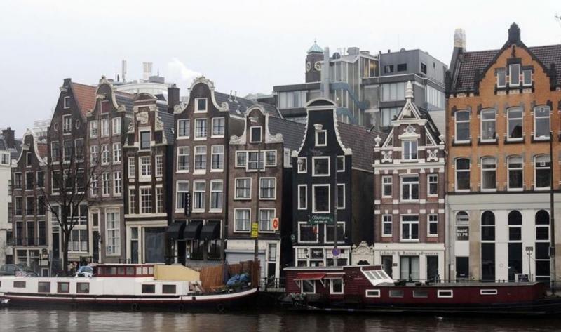 Hollanda'nın başkenti Amsterdam'da uyuşturucu ekonomisi kontrolden çıktı