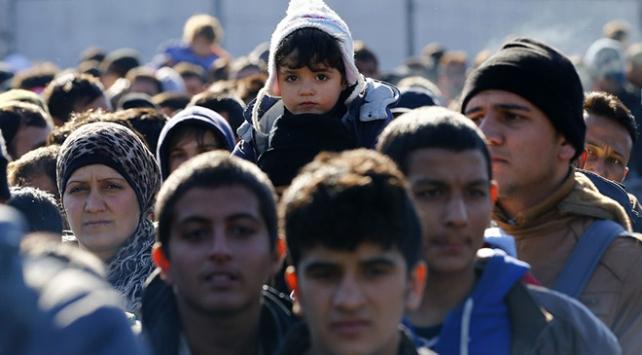 Hoogste aantal Turkse asielzoekers sinds 2002
