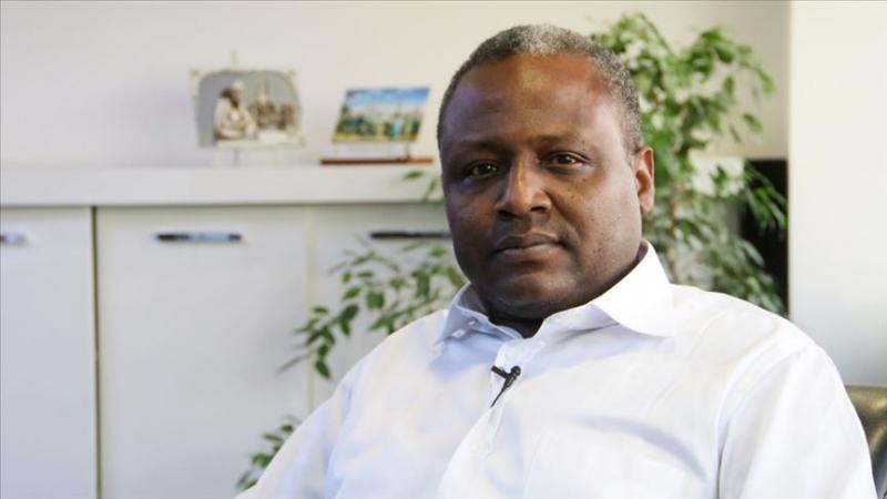 In de race voor eerste Turkse zwarte burgemeester