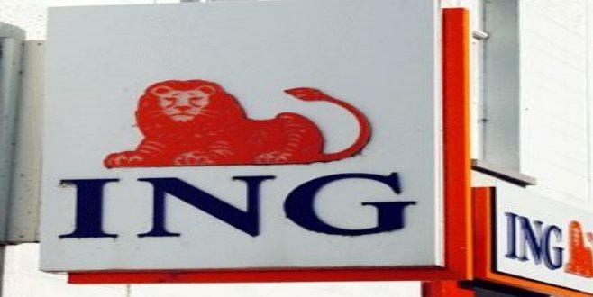 ING Bank ontslaat 3 duizend medewerkers in België