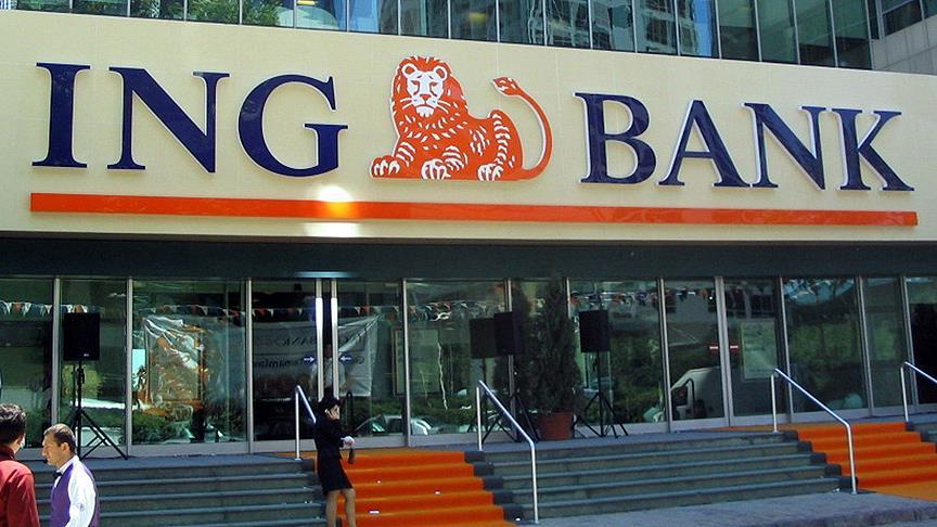 ING Bankası şubelerin dörde birini kapatıyor