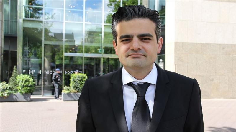 İsrail güçlerince gözaltına alınan Türk asıllı milletvekili serbest bırakıldı