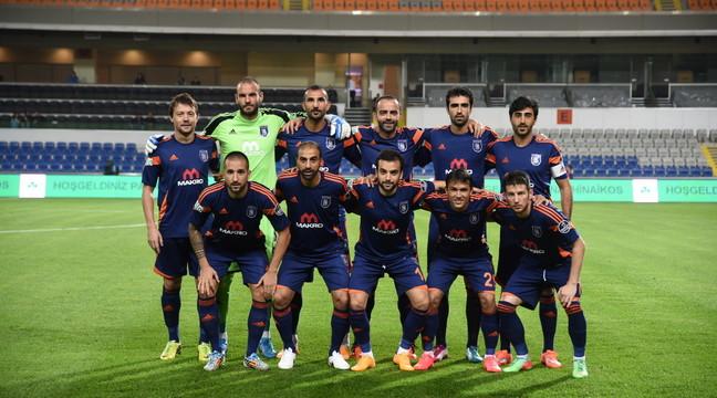 İstanbul Başakşehir FK Hakkında
