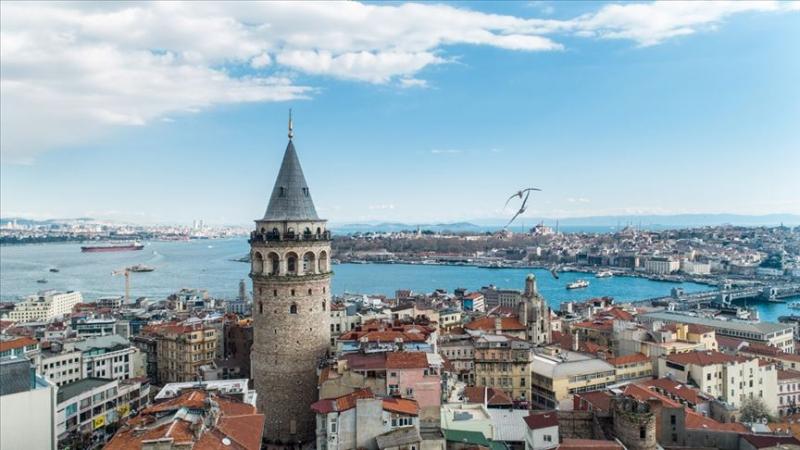 Istanbul de meeste gastvrije stad van Europa