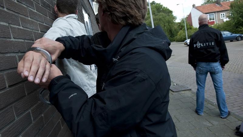 Jongen (17) gewond na steekincident Schiedam