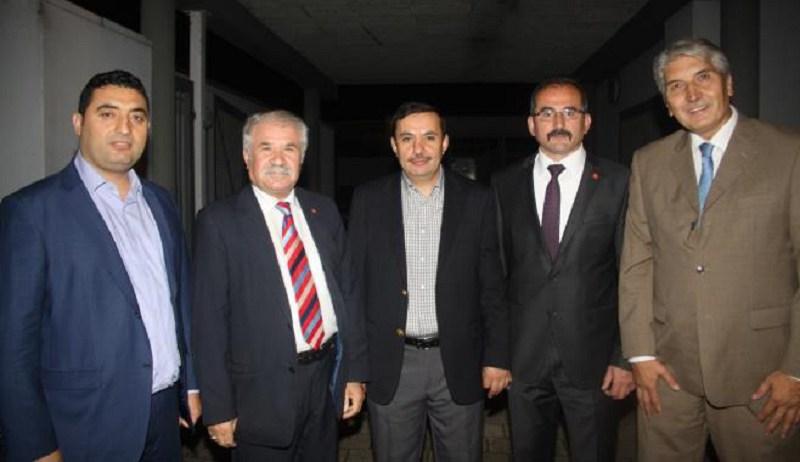 LAPON Ülkesel Türk Kuruluşları İstişare Platformu kurulalı iki yıl oldu!