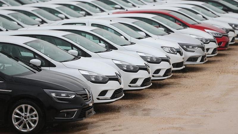 Meest verkochte auto's in Nederland in 2018