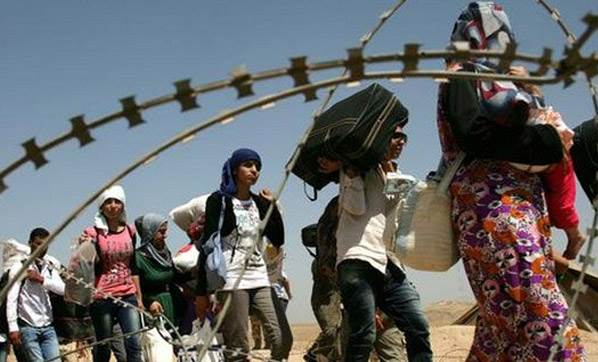 Tarihin ve geleceğin en büyük sorunu: mültecilik