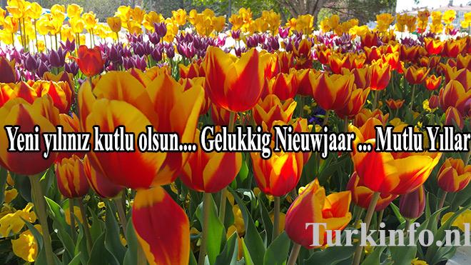 Mutlu Yıllar Hollanda, Mutlu Yıllar okurlarımız takipçilerimiz