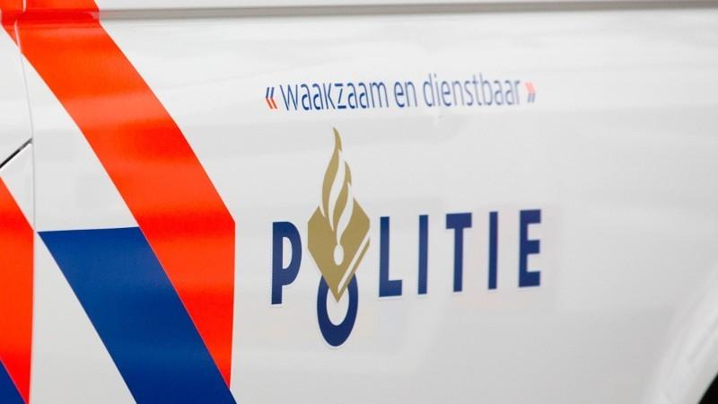 Nijmegen'de boş bir trende patlama 1 ölü