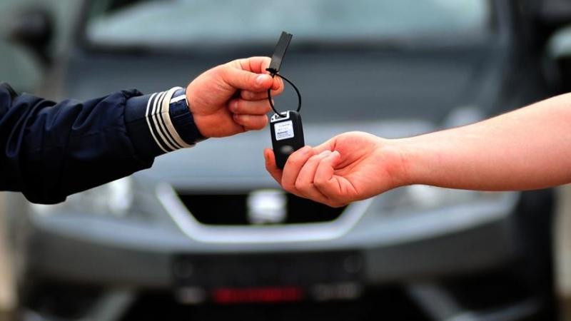 Opnieuw omzetstijging autosector