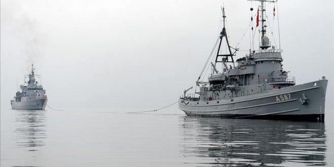 Osmanlıdan Günümüze Türk Donanması
