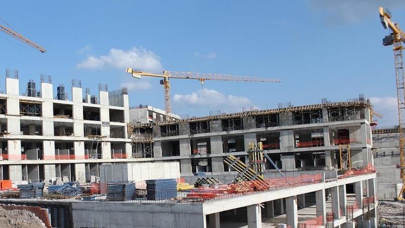 Prijzen nieuwbouwkoopwoningen 16 procent hoger