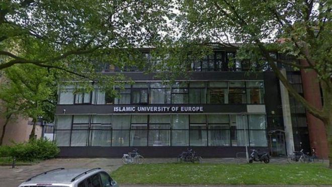 Rotterdam Avrupa İslam Üniversitesinin yetkileri alındı