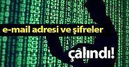 3.3 Milyon Hollandalı kullanıcıya ait şifreler internette yayınlandı