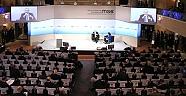 54. Münih Güvenlik Konferansı yarın başlıyor