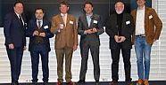 Acıbadem Uluslararası Tıp Merkezine Hollanda'da Ticaret Ödülü