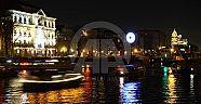 Amsterdam'da Kaçan hırsız kanala atladı ve boğularak öldü