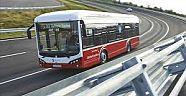 Amsterdam Schiphol Havaalanı Elektrikli Otobüslere geçti