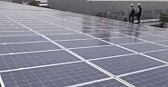 Antalyaya 125 milyon liralık güneş paneli fabrikası