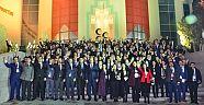 Başbuğ Alparslan Türkeş 3. Türk Gençlik Çalıştayı ve 3. Türk Gençlik Kurultayı