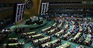 BM Filistin halkı için koruma talep eden kararı kabul etti