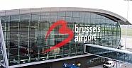 Brüksel Havalimanında Yunan yolcuların aranmasına tepki