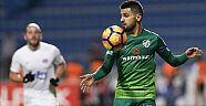 Bursasporlu Aziz Eraltay PSV'de