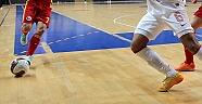 Futsal Milli Takımı, Hollanda ile hazırlık maçları yapacak