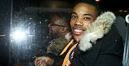 Garry Rodrigues in Istanbul