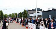 Hollanda'da seçimlere yoğun ilgi