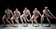 Hollanda Dans Tiyatrosu İzmir'de gösteri yaptı