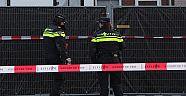 Hollanda'nın Maastricht kentinde bıçaklı saldırı 2 ölü 3 yaralı var