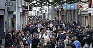Hollanda'nın nüfusu açıklandı: 17 Milyon 100 bin