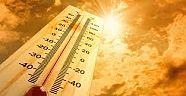 Hollanda Sonbahar ortasında yazdan kalma sıcak gün yaşıyor