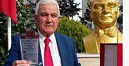 Hollanda'ya gelen ilk Türklerden olan Erol Konyalıya şükran plaketi