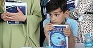 Hollandada çocuklar için Kuran tefsiri