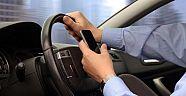 Hollandalılar Trafikte Telefon Kullanmaktan vazgeçemiyor