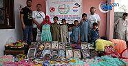 İHH Hollanda'dan Pakistan'a ramazan yardımı