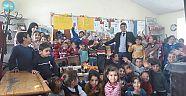 Leiden Güney Vakfı Türkiye'de çocukları sevindirdi
