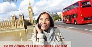 Londra En İyi Öğrenci Şehri Seçildi