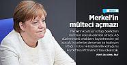 Merkel'in mülteci açmazı