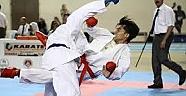 Milli karateciler Hollandada sahne alacak