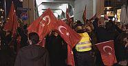 Nederland schond de internationale rechtsorde door Turkse politici te weigeren