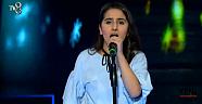 O Ses Türkiye Hollanda'dan Yarışmacı Selenay Dağdelen Herkesi Etkiledi!