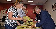 Record opkomst aan Referendum Turkije in Nederland
