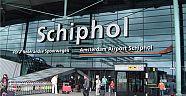 Schiphol hava alanında grevlerden dolayı uzun sıra oluşması bekleniyor