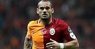 Sneijderdan milli takım açıklaması