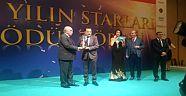 Turgut Torunoğulları, ödüllerini Avrupalı Türklere ithaf etti