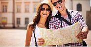 Turizm gelirlerinde rekor artış